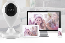 Load image into Gallery viewer, Smart WiFi HD 720p Directional Camera - BAZZ Smart Home.ca