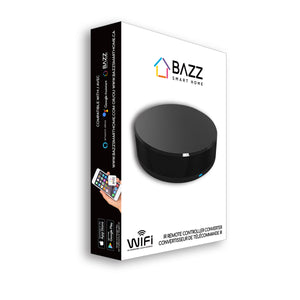 Smart WiFi IR Remote Control Converter