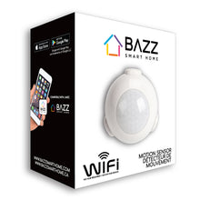 Load image into Gallery viewer, Smart WiFi Motion Sensor - BAZZ Smart Home.ca