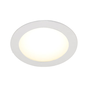 "6"" Smart WiFi RGB+White LED Recessed Light Fixture (4-Pack) - BAZZ Smart Home.ca"