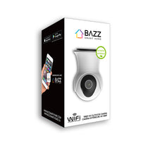 Load image into Gallery viewer, Smart WiFi HD 1080p Motorized Outdoor Camera - BAZZ Smart Home.ca