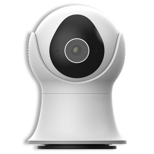 Smart WiFi HD 720p Outdoor Camera