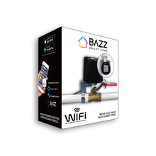 Load image into Gallery viewer, Smart WiFi Water Shutter Valve - BAZZ Smart Home.ca
