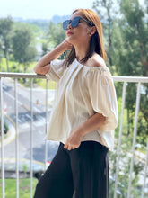 Load image into Gallery viewer, Sella Basic Off Shoulder Top