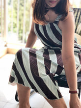 Load image into Gallery viewer, Mia Pleated Pleats Dress