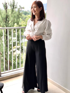 Char Flair Long Pant