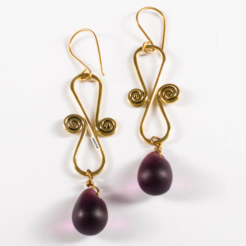 Samira Drop Earrings