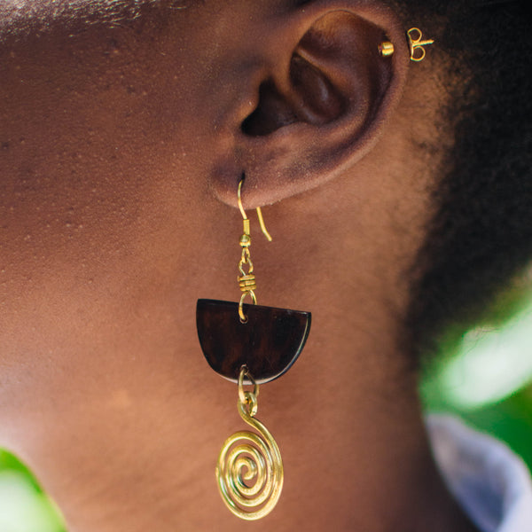 Azita Dangle Earrings