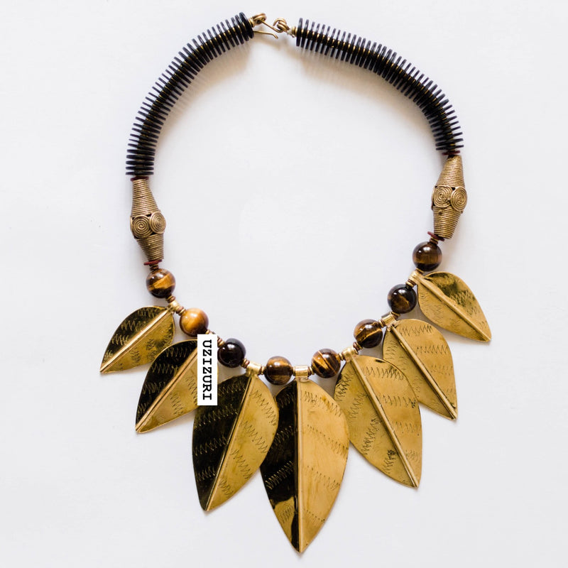Hanifa Statement Necklace