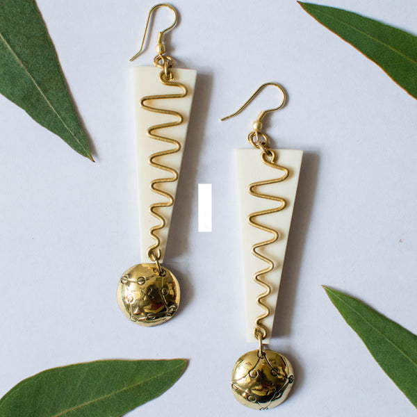 Folabi Dangle Earrings