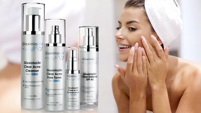 Clear Acne & Prevent Future Breakouts