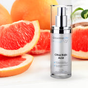 GloxiniaLife by Dr. Calle Citrus Kojic Acid - Natural Skin Lightening For Dark Spots & Melasma-Skin Lightener-Gloxinialife