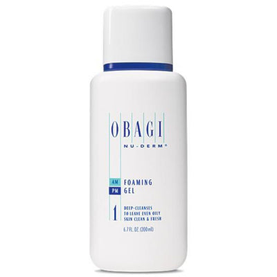 Obagi®Foaming Gel