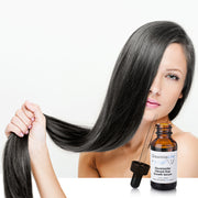GloxiniaLife ® by Dr. Calle ® Vibrant Hair Growth Serum- Natural Hair Loss Treatment- Growth Hair-Hair Loss-Gloxinialife