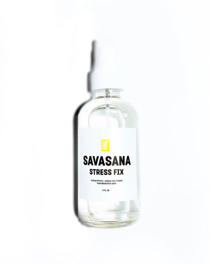 Savasana Stress Fix