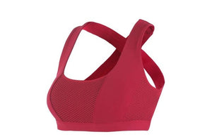 Push Up Shockproof Sports Bra - Don't Sit Stay Fit