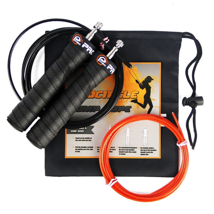 Fitness Jump Rope - Don't Sit Stay Fit