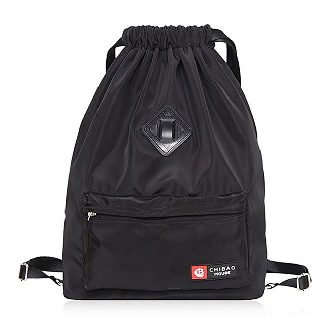 Waterproof Sport Bag - Don't Sit Stay Fit