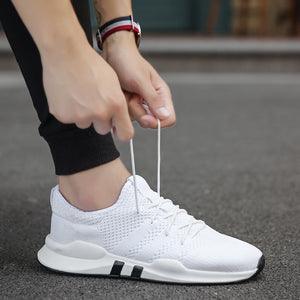 Breathable Running Shoes - Don't Sit Stay Fit