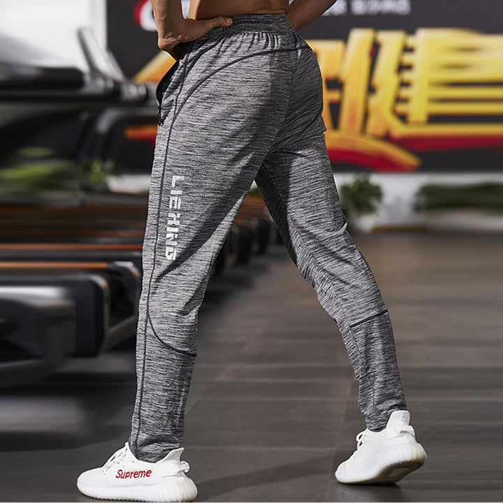 Bodybuilding Track Pants - Don't Sit Stay Fit