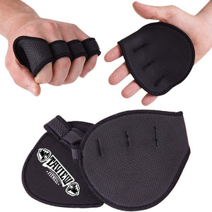 Palm Protector Gloves - Don't Sit Stay Fit