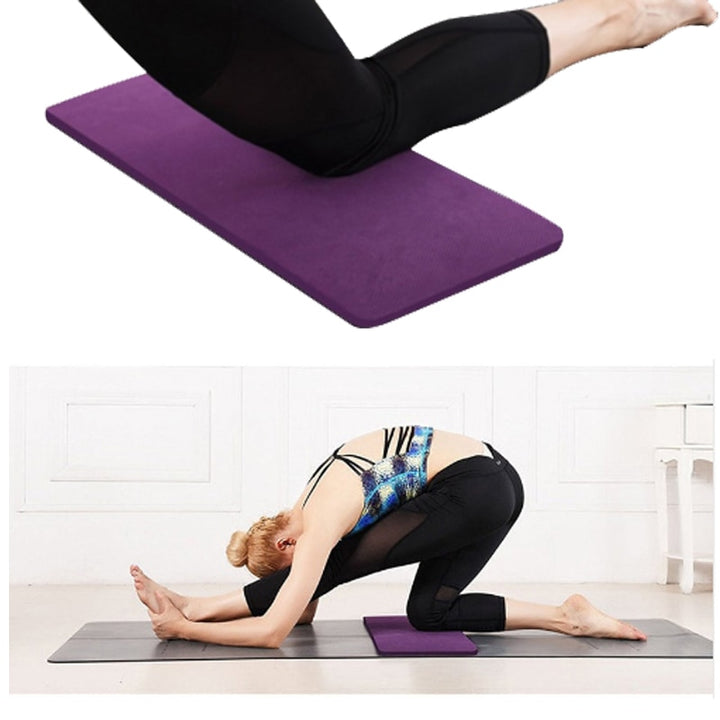 Yoga Knee Pad - Don't Sit Stay Fit