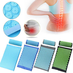 Acupressure Massage Mat - Don't Sit Stay Fit