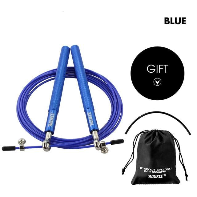 Crossfit Speed Jump Rope - Don't Sit Stay Fit