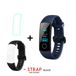 Original  Huawei Honor Band 4 Smart Wristband - Don't Sit Stay Fit