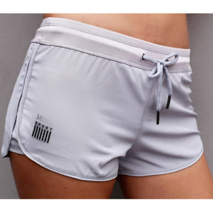 Anti Exposure Fitness Shorts - Don't Sit Stay Fit