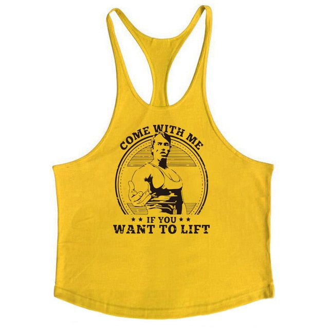 Muscle Singlets - Don't Sit Stay Fit