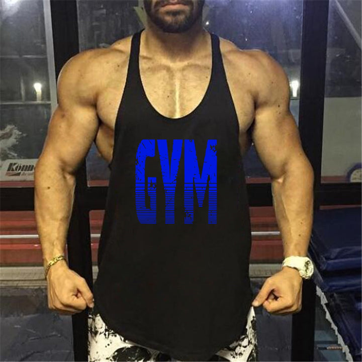 Bodybuilding Shirt - Don't Sit Stay Fit