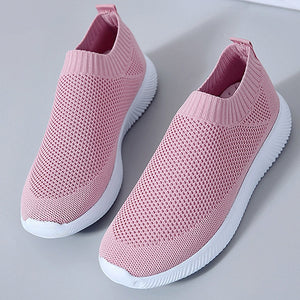 Breathable Sport Sock Shoes - Don't Sit Stay Fit