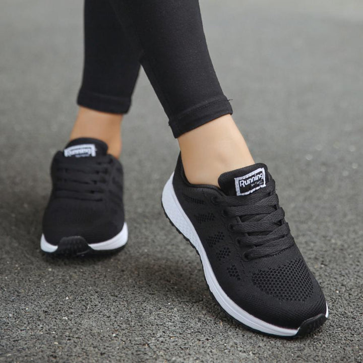 Air cushion Running shoes - Don't Sit Stay Fit