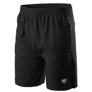 Quick Dry Fitness Shorts - Don't Sit Stay Fit