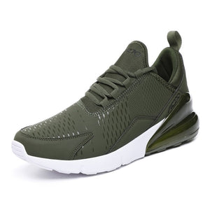 Air Cushion Lightweight Breathable Sneakers - Don't Sit Stay Fit