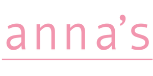 logo for anna's bakeshop