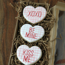 Load image into Gallery viewer, Sweethearts Gift Box Set