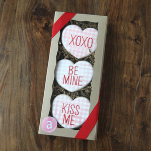 Sweethearts Gift Box Set
