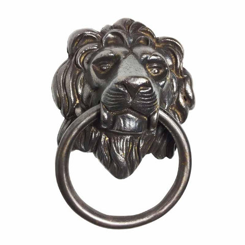 Heurtoir Lion Vintage
