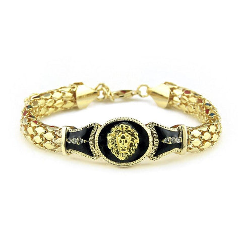 Bracelet Lion Instinct Royal