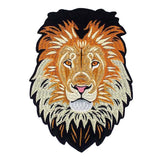 Patch Lion Beaute Feline