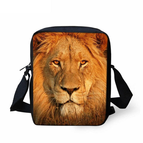 Sac Lion Charisme Legendaire