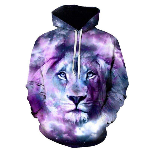 sweat lion galaxy