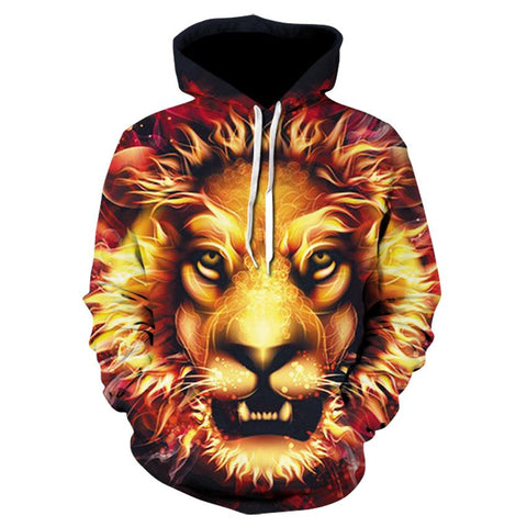 sweat shirt animaux