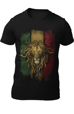 tee shirt dreadlocks