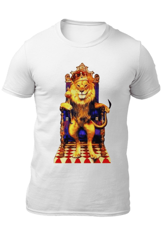 T-Shirt Lion King
