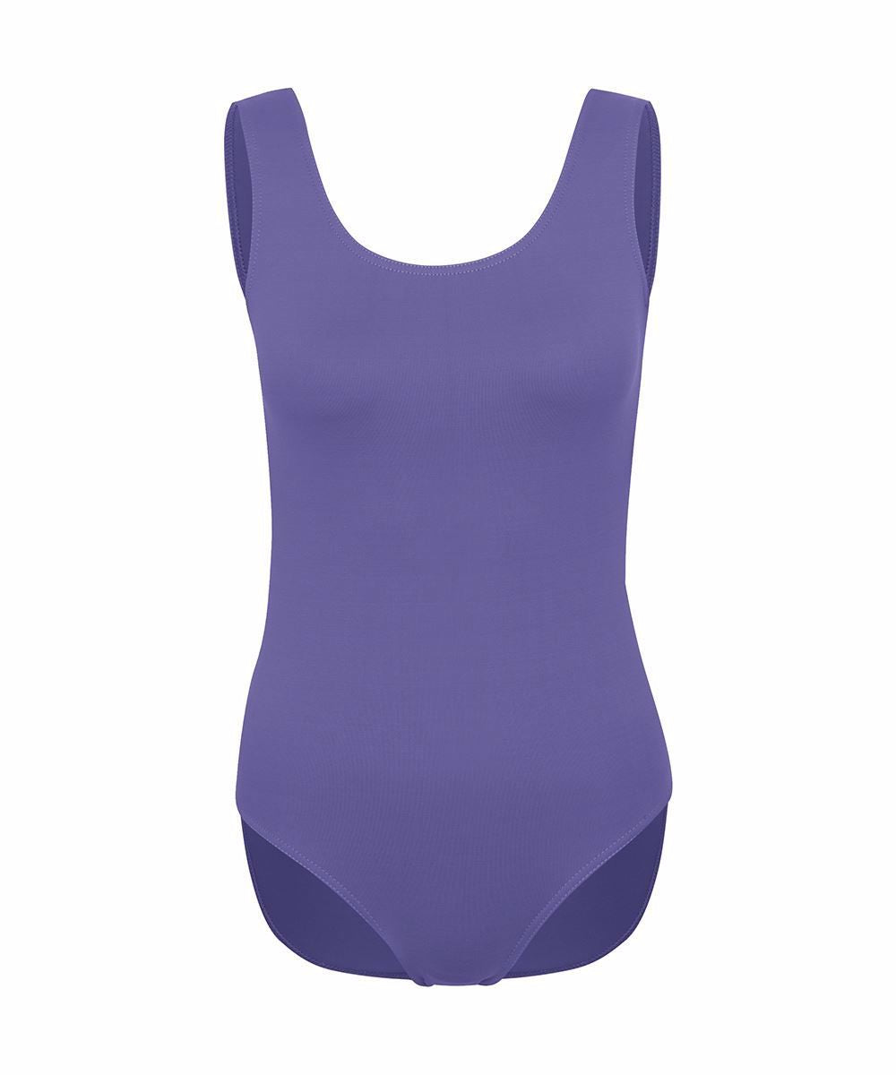 Freed Aimee Leotard Lavender