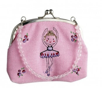 Bella Bead Handbag