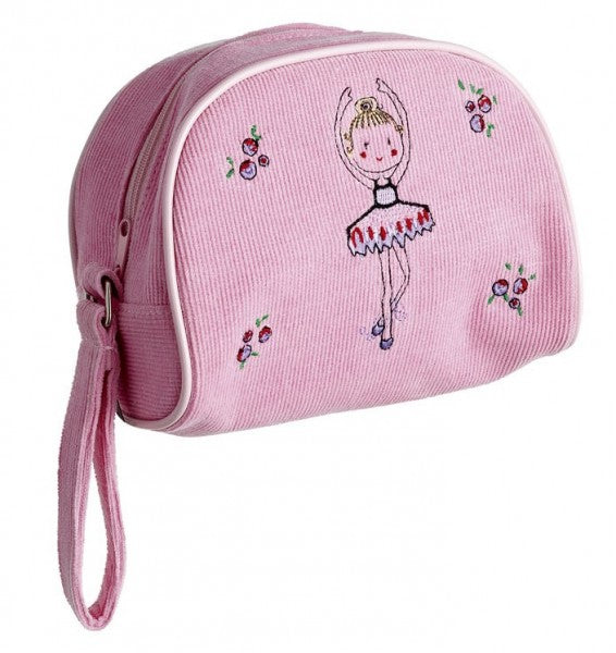 Cord Butterfly Cosmetic Case